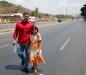 Gobernación de Anzoátegui  realiza demarcación vial