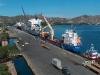 Puerto de Guanta ha movilizado cerca de 5 millones de toneladas métricas para el desarrollo regional