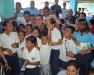 Gobernación adelanta en 66% escuela bolivariana en San José de Guanipa