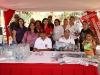 Frente de Comunicadores Socialistas recolectó insumos para haitianos