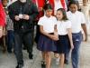 Gobernación culmina trabajos de reparación en Unidad Educativa Valles del Neverí