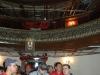 Gobernación restaura el antiguo Teatro Cajigal de Barcelona