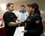 Gobernación promovió a 532 funcionarios policiales especializados en Derechos Humanos