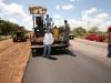 Gobernación profundiza mejoras y mantenimiento en vialidad de Soledad
