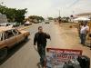 Gobernación consolida asfaltado y limpieza en vías de municipios Bolívar y Simón Rodríguez
