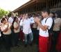 Tarek inspeccionó rehabilitación en Unidad Educativa Monseñor Nicolás Eugenio Navarro
