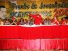 Tarek Juramentó candidatos del Frente de Juventudes Bicentenaria 200