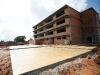 Gobernación adelanta construcción del liceo bolivariano de El Tigrito