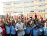 """Gobernador Tarek inauguró Liceo Bolivariano """"Simón Bolívar"""" de Guanipa"""