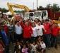 Tarek entregó equipos para la Mancomunidad de los servicios de la zona oeste