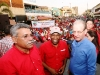 PSUV suspendió militancia de ediles del municipio Sotillo