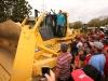 Tarek entregó maquinarias para la mancomunidad de los desechos sólidos urbanos (Masur)