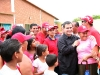 Gobernación adelanta remodelación de Nudetel en el municipio Independencia