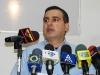 Anzoátegui condena golpe de estado en Ecuador