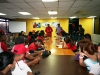 Oficina Nacional Antidrogas despliega en Anzoátegui Taller de Asesores Comunitarios del Consumo de Drogas