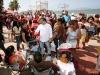 Anzoátegui supera oleada de temporadistas en primer día de carnavales 2010