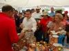 Gobernación realiza un mega operativo médico-alimentario en Tronconal IV