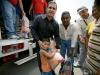 Tarek realizó megaoperativo asistencial en Las Delicias