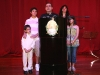 Tarek reinauguró Palacio de los Niños en Lechería