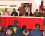 """Gobernador Tarek inicio 1er. Taller sobre """"Estrategias de Policía Comunitaria"""""""