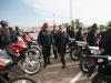 Gobernador Tarek entrega dotación de motos a Polianzoátegui