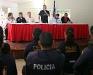 Destituidos y puestos ante el MP funcionarios policiales presuntamente involucrados en robo a escuela