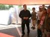 Tarek entregó segunda reposición de enseres  a familias afectadas por las lluvias