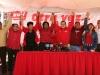 """Tarek: """"PSUV triplicó a la oposición"""""""