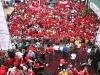 Más de 20 mil personas en arranque de campaña del chavismo en Anzoátegui