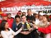 Tarek reportó seis mil nuevos inscritos en el PSUV Anzoátegui