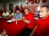 PSUV Anzoátegui promueve unidad y confianza en la militancia
