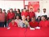 PSUV Anzoátegui presentó candidatos al Parlamento Latinoamericano