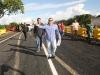 Gobernación reabrió paso por la carretera nacional Troncal 16