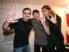 Gobernación complació a fanáticos del rock con magistral concierto de Jordan Rudess