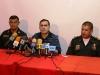 Tarek destacó actuación policial en combate al delito durante mes de marzo