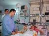 Más de 22 mil pacientes egresaron del Hospital Razetti durante el 2009