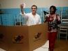 100 mil militantes del PSUV participaron en simulacro electoral