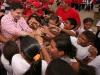 Niños de zona metropolitana disfrutaron de un día de diversión y alegría