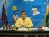 Tarek entregó donativo por más de 44 mil bolívares fuertes