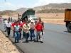 Gobernación avanza en 50% la recuperación de la vialidad de Soledad