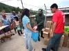 PSUV-Anzoátegui emprendió trabajo social en Escuela Ezequiel Zamora