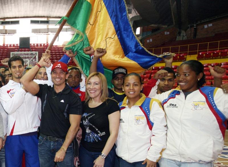 IDEA confirma programación de competencias de  Juegos Nacionales en Urbaneja