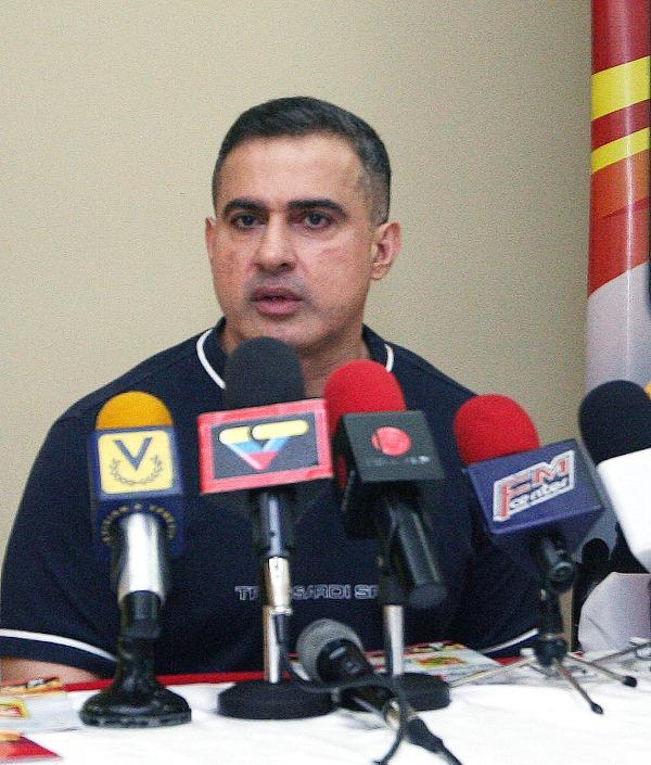 """Tarek decreta """"Día de Jubilo Laborable"""" por festividades de nuestra Virgen del Valle"""