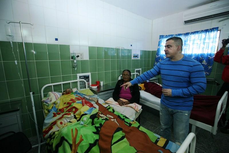 Gobernación consolida sistema de salud en el municipio Freites