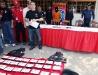 Polianzoategui capturó colombiano con 40 panelas de cocaína en la vía a Caicara