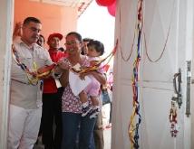 Arrancó la tercera oleada de inscripción en la Gran Misión Vivienda Venezuela