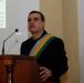 """Tarek: """"La enseñanza del 13 de Abril  es mantener la unidad cívico-militar"""""""