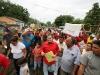 Gobernación realiza mejoras en calles del  barrio La Esperanza de El Tigre