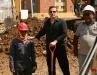 Gobernación registra 84% de progreso en sistema de agua potable en Ezequiel Zamora