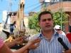 Gobernación de Anzoátegui avanza construcción del alimentador Industrial Los Montones
